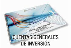 Cuentas Generales de Inversión
