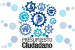 El Presupuesto Ciudadano expresa los datos del presupuesto provincial en una versión amigable, sencilla y ágil.
