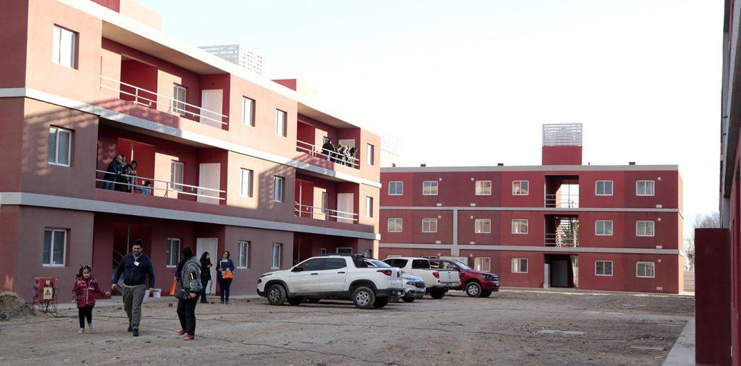Ministerio de Economía e Infraestructura