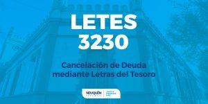 Letes 3230 - Login