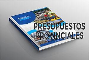 Presupuestos Provinciales
