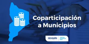 Coparticipación a Municipios ley Nº2148