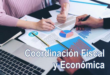 Coordinación Fiscal y Económica